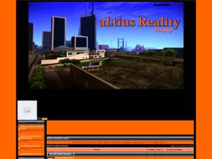 Altius Gamers Roleplay