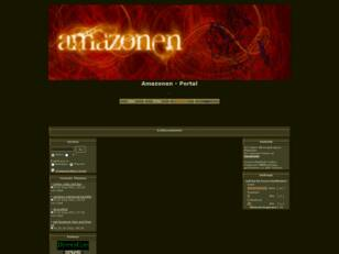 Clanforum der Amazonen