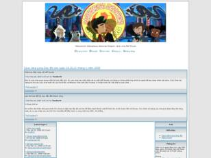 American Dragon: Fan Forum