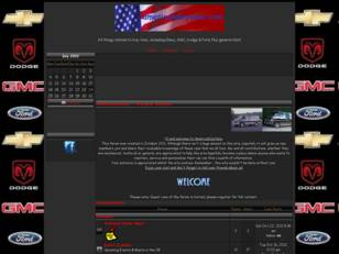 Free forum : American Day Vans, Chevy, GMC, Ford, Dodge, Astro, Safari