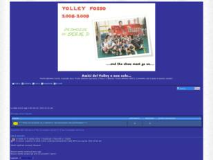 Forum gratis : Amici Del Volley e no