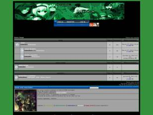 Forum gratis : central rpg