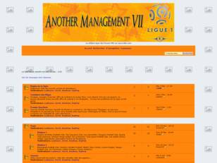 Another Management VII
