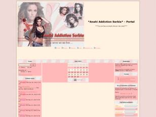 *Anahi Fairy World SERBIA*