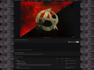 Free forum : Anarchism