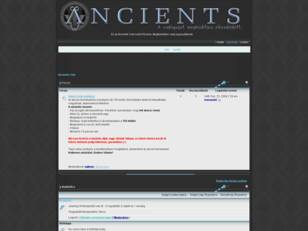 Ancients Clan