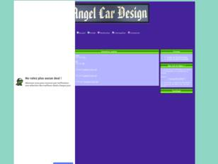 Angel Car Design - Le forum du club