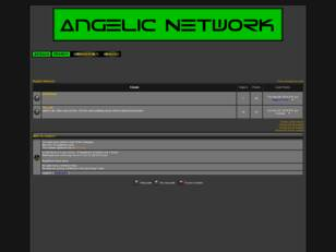 Angel Telepathic Network.