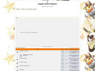 Foro gratis : Angel online Hispano