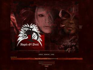 Free forum : AngelsOfDevil