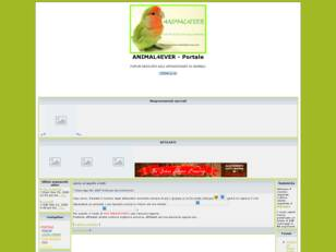 Forum gratis : ANIMAL4EVER