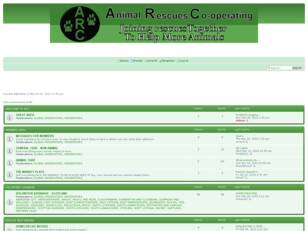 Animal Rescue uk