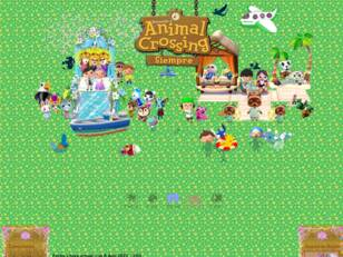 Animal Crossing Siempre