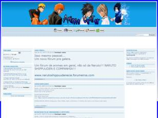 Forum gratis : Anime Center