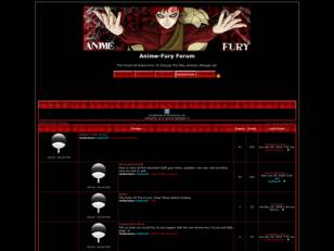 Anime-Fury Forum