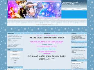 -+-Free Forum_-_Anime Boys-+-