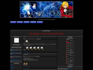 Forum gratis : .::Anime House::.