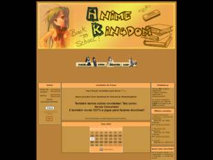 Forum gratis : Anime Kingdom Portugal