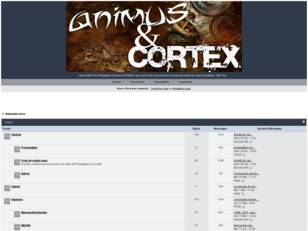 Animus&Cortex