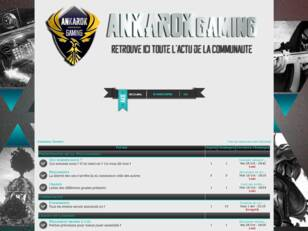 Forum Ankarok Gaming