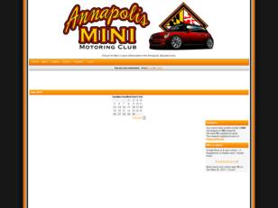 Annapolis Mini Motoring Club