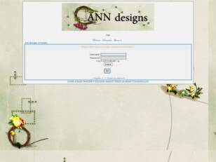 ANN Designs CT forum