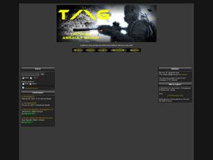 Free forum : Tactical Assault Group
