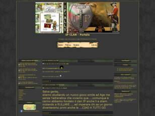 Forum gratis : ..:: IP ::.. ITALIAN PLAYERS