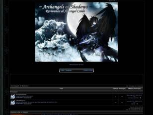 Foro gratis : ~ Archangels of Shadows ~