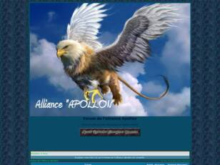 Alliance Apollon