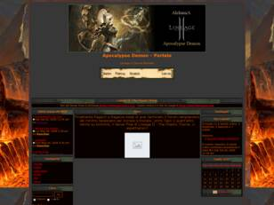 Forum gratis : Apocalypse Demon