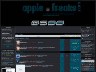 Apple-Freaks