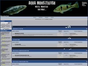 AquaMonsterFish