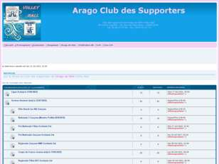 Arago Club des Supporters