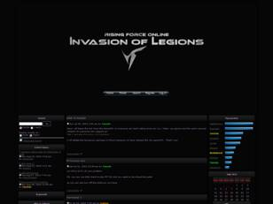 RF Invasion Forum