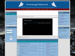 ArchAngel Independant Network - Butterknowle, Bishop Auckland