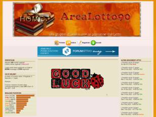 Forum gratis : AreaLotto90