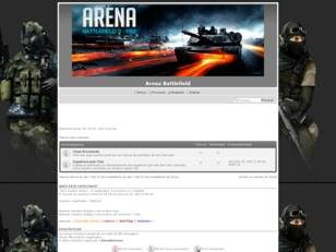 Arena Battlefield 3 - PS3