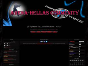 Arena Hellas Community