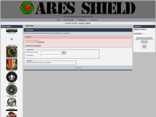 ARES Shield