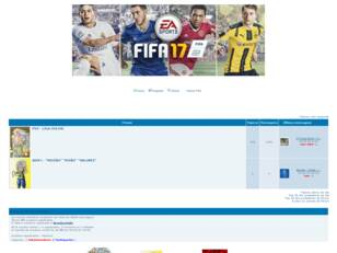 Forum gratis : ArKade FiFa League
