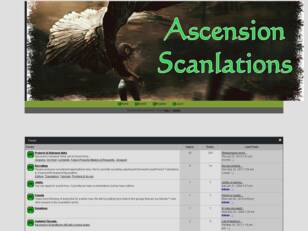 Ascension Scanlations