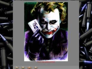 A.S.D. THE JOKER SOFTAIR