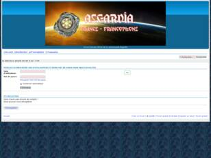 Asgardia France Francophone