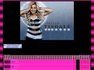 Forum gratis : Ashley Tisdale