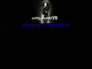 The Official Fansite of Ashley Tisdale in Viet Nam ★