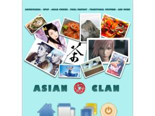Asian Clan: Forum about China, Japan and South Korea