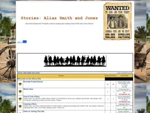 Stories: Alias Smith and Jones