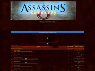 Assassins Forum