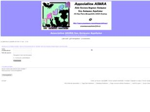 Association ASURA Sos Animaux Aquitaine